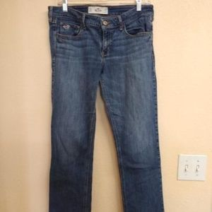 Hollister Boot Cut Jeans Size 11R